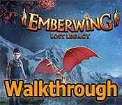 Emberwing: Lost Legacy Walkthrough 3