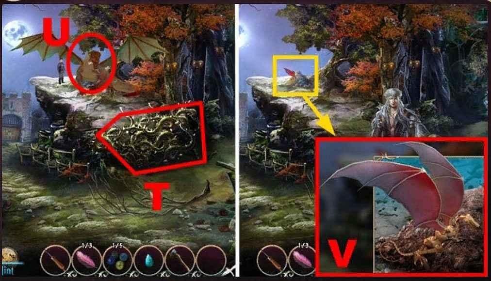 emberwing: lost legacy walkthrough 3 screenshots 2