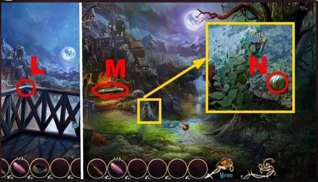 emberwing: lost legacy walkthrough 3 screenshots 3