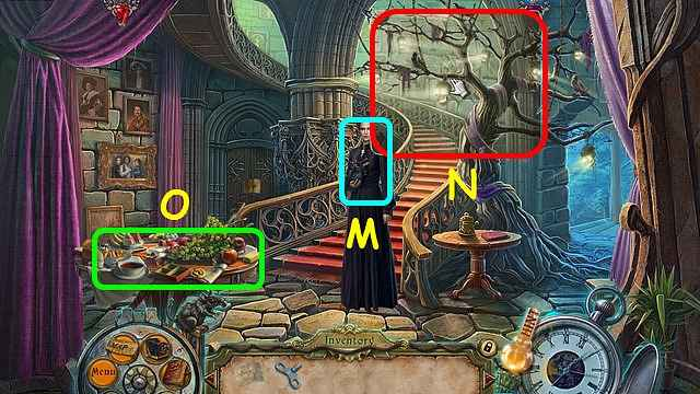 dark tales: edgar allen poe's the fall of the house of usher walkthrough 3 screenshots 1