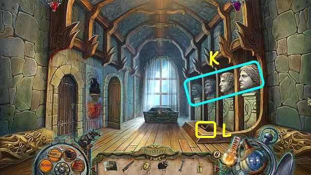 dark tales: edgar allen poe's the fall of the house of usher walkthrough 7 screenshots 1