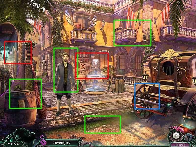 sea of lies: nemesis collector's edition walkthrough screenshots 2