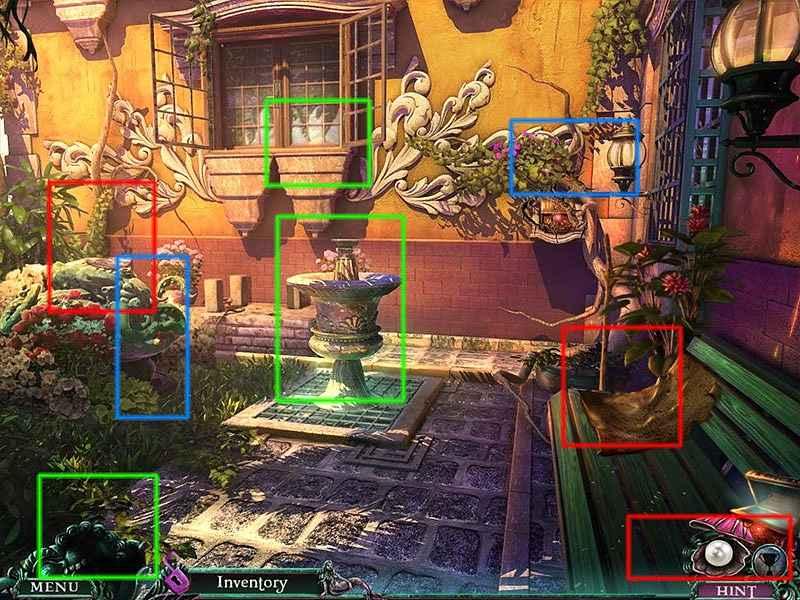sea of lies: nemesis collector's edition walkthrough screenshots 3