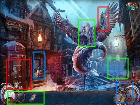 rite of passage: hide and seek collector's edition walkthrough screenshots 3