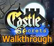 Castle Secrets: Between Day And Night Walkthrough