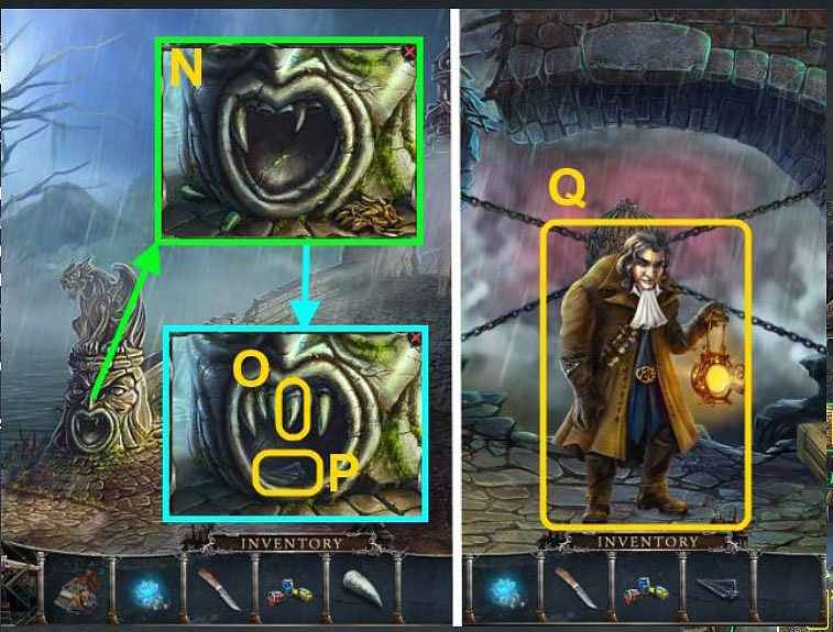 bridge to another world: burnt dreams walkthrough 3 screenshots 1