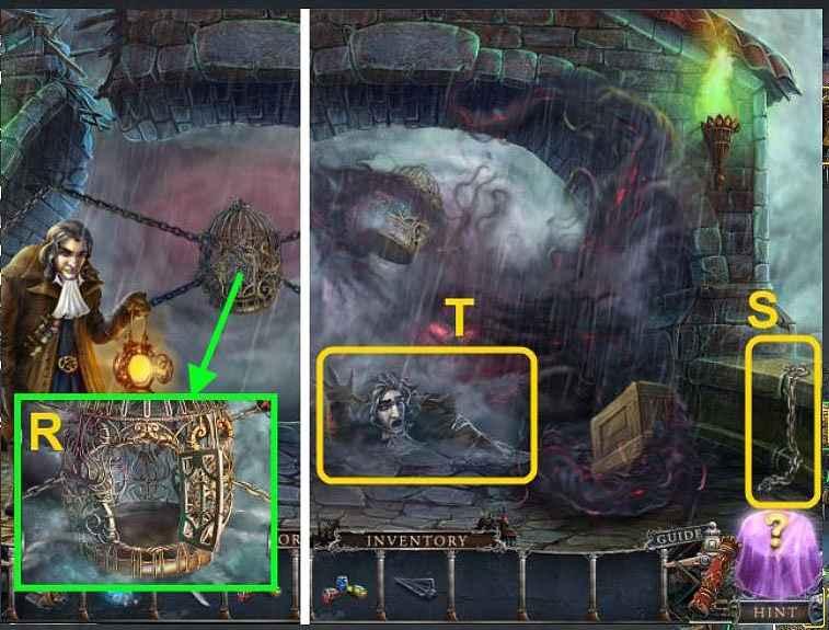 bridge to another world: burnt dreams walkthrough 3 screenshots 2