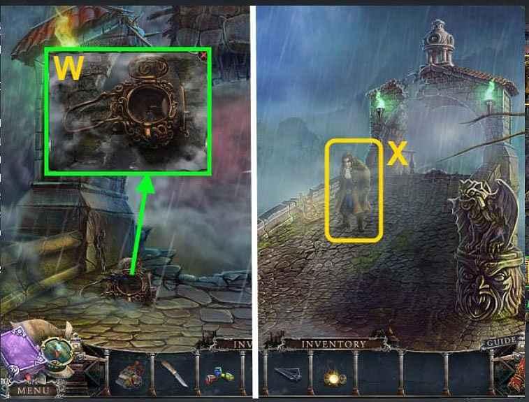 bridge to another world: burnt dreams walkthrough 3 screenshots 3