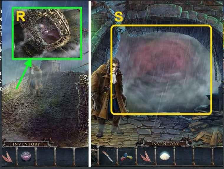 bridge to another world: burnt dreams walkthrough 6 screenshots 2