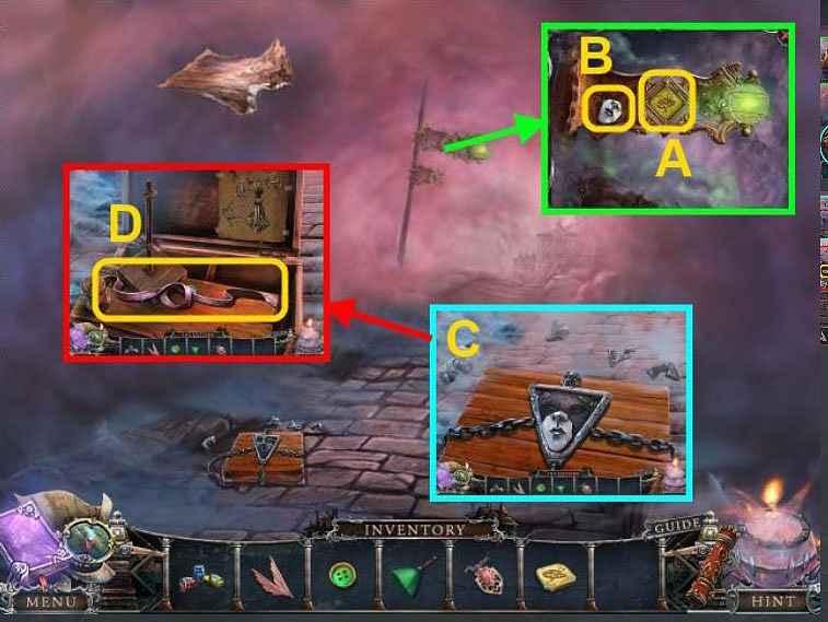 bridge to another world: burnt dreams walkthrough 7 screenshots 1