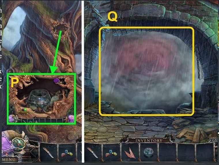bridge to another world: burnt dreams walkthrough 7 screenshots 3