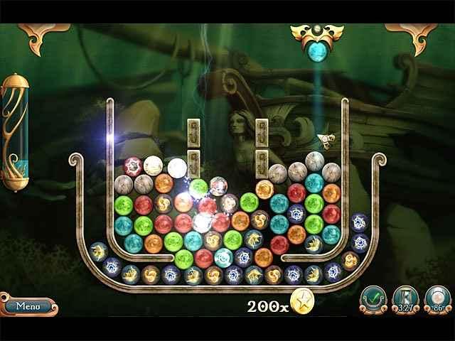 league of mermaids: pearl saga