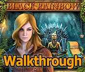 Black Rainbow Walkthrough