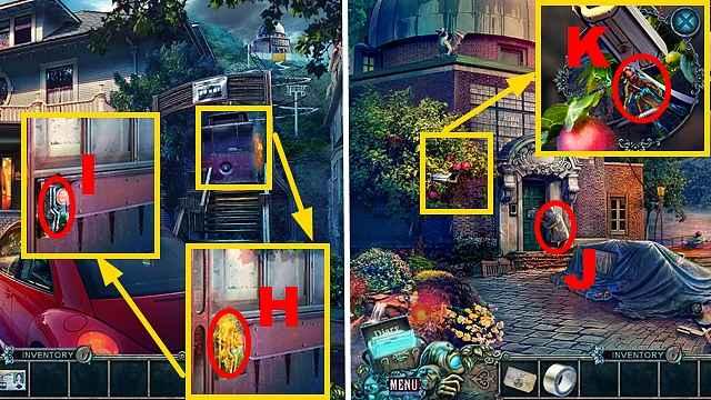 fear for sale: phantom tide walkthrough 4 screenshots 2