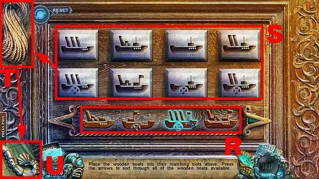fear for sale: phantom tide walkthrough 5 screenshots 2