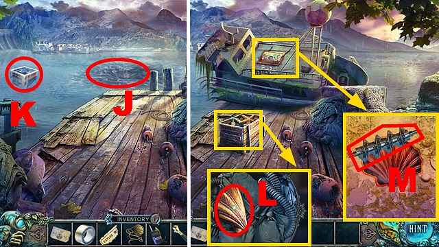 fear for sale: phantom tide walkthrough 6 screenshots 3
