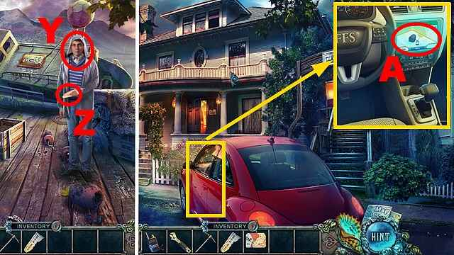 fear for sale: phantom tide walkthrough 8 screenshots 1