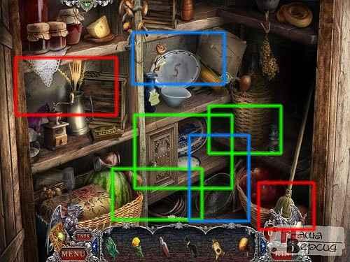 spirit of revenge: cursed castle strategy guide screenshots 2