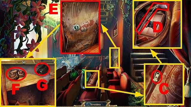 surface: reel life walkthrough 6 screenshots 1
