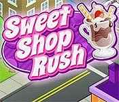 Sweet Shop Rush