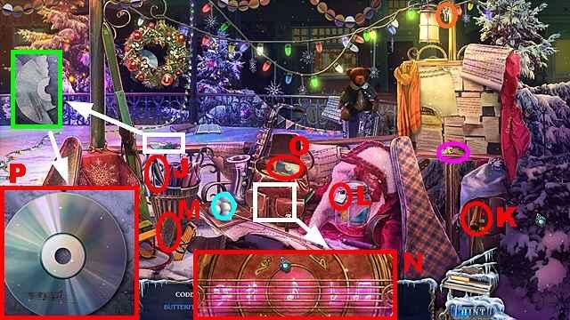 dark dimensions: somber song walkthrough 15 screenshots 3