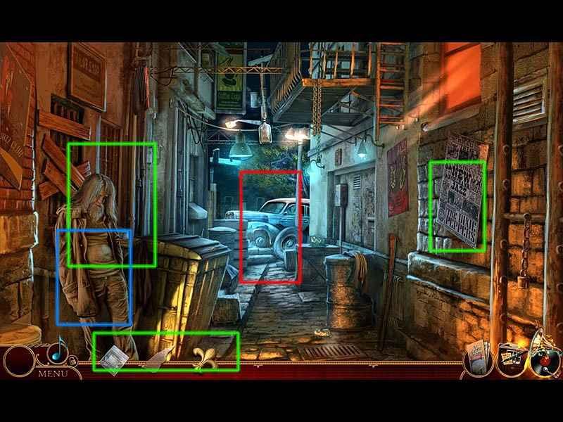 cadenza: music, betrayal and death strategy guide screenshots 2