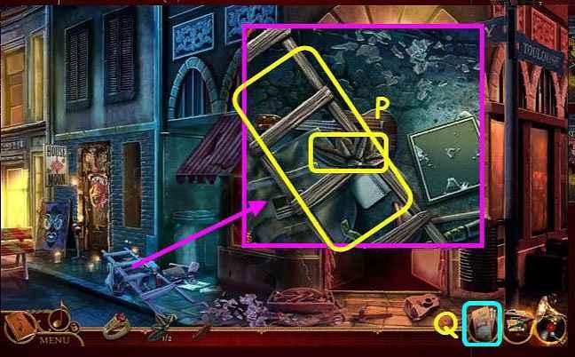 cadenza: music, betrayal and death walkthrough 8 screenshots 3