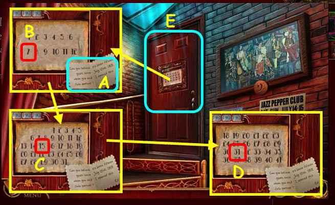 cadenza: music, betrayal and death walkthrough 9 screenshots 2