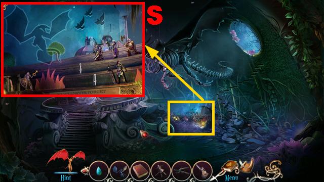 emberwing: lost legacy walkthrough 6 screenshots 2
