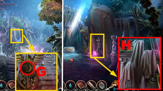 emberwing: lost legacy walkthrough 8 screenshots 1