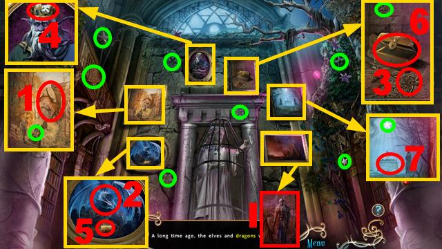 emberwing: lost legacy walkthrough 8 screenshots 2