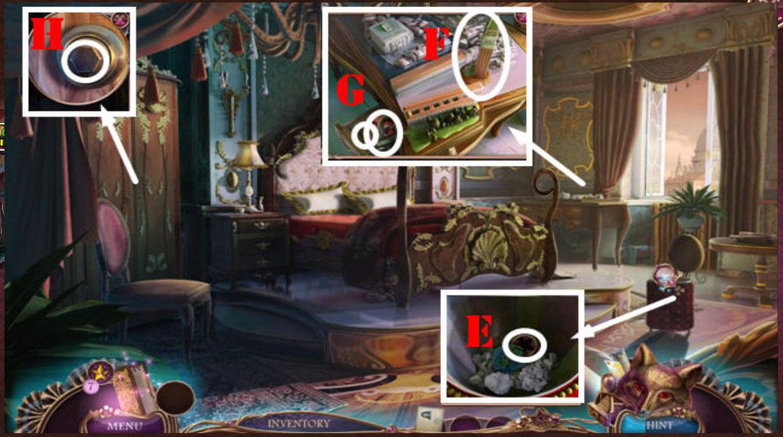 off the record: the italian affair walkthrough 7 screenshots 1