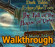 dark tales: edgar allan poe's the fall of the house of usher walkthrough 2