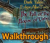 dark tales: edgar allan poe's the fall of the house of usher walkthrough 3