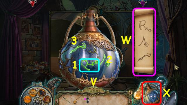 dark tales: edgar allan poe's the fall of the house of usher walkthrough 4 screenshots 3