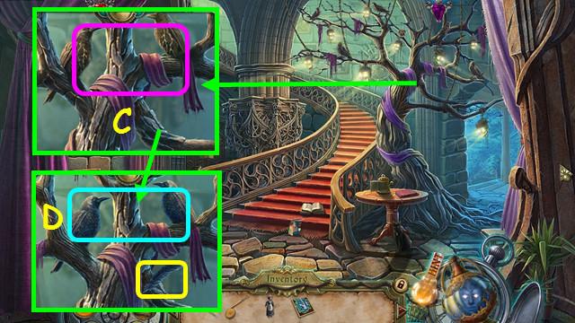 dark tales: edgar allan poe's the fall of the house of usher walkthrough 5 screenshots 2