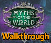 myths of the world: of fiends and fairies collector's edition walkthrough