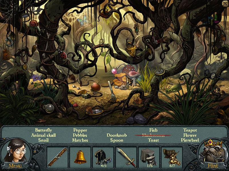 sphera: the inner journey screenshots 1