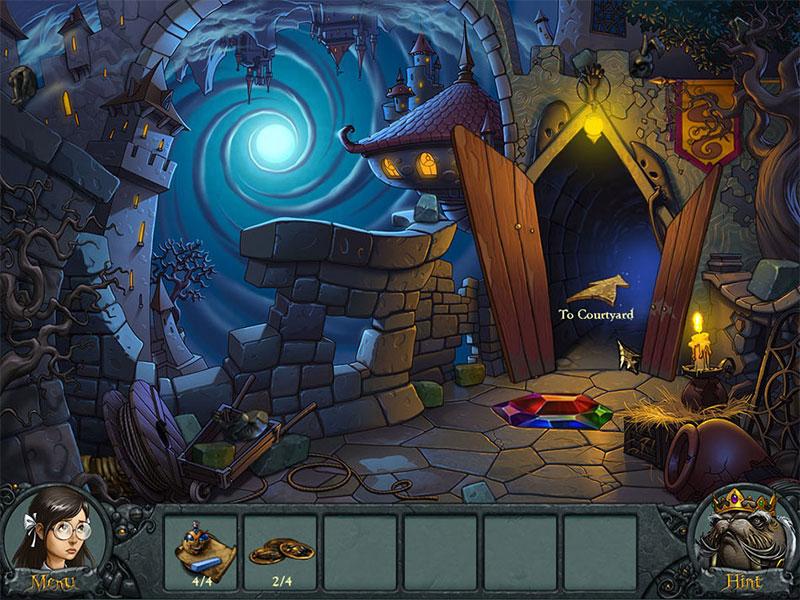 sphera: the inner journey screenshots 3