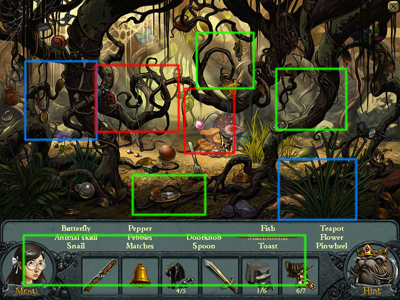 sphera: the inner journey walkthrough screenshots 3