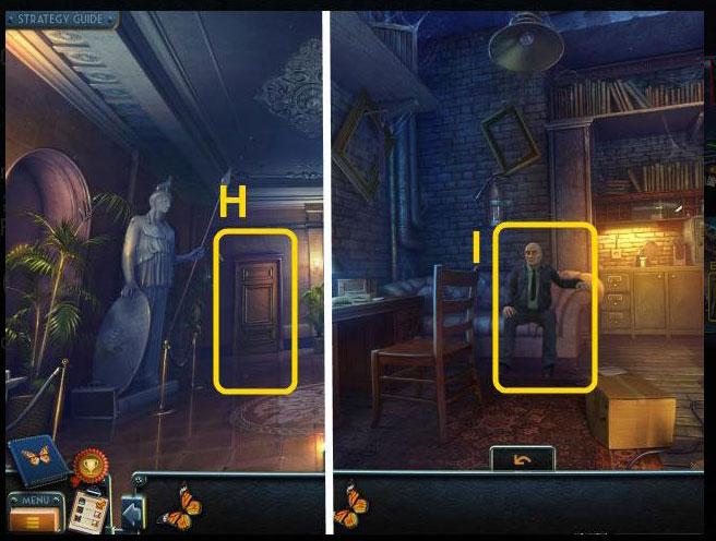 new york mysteries: secrets of the mafia walkthrough 2 screenshots 2