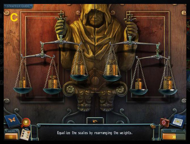 new york mysteries: secrets of the mafia walkthrough 9 screenshots 1