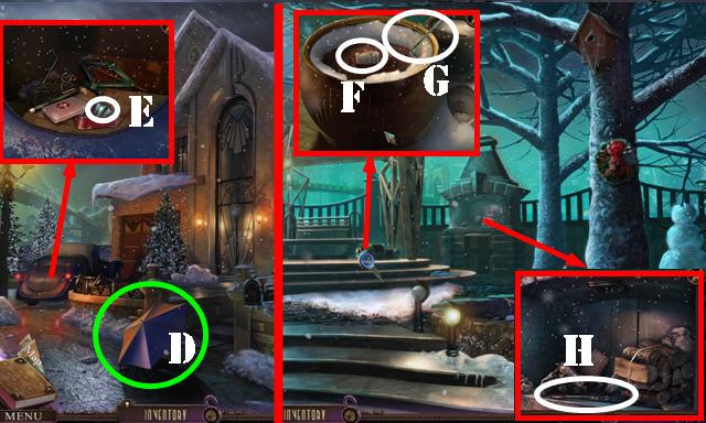 final cut: homage walkthrough 8 screenshots 2