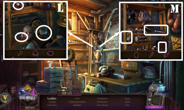 final cut: homage walkthrough 8 screenshots 3