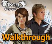 a linda hyde mystery: angel code walkthrough