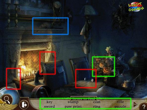 a linda hyde mystery: angel code walkthrough screenshots 3
