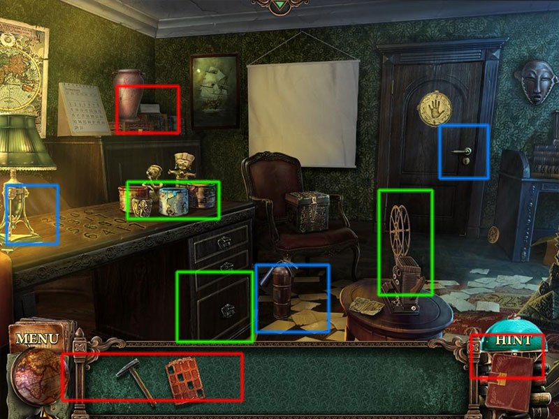 lost souls: timeless fables strategy guide screenshots 3