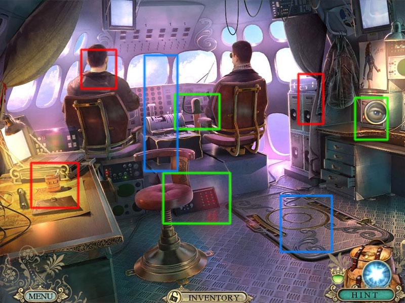 hidden expedition: the crown of solomon collector's edition walkthrough screenshots 2