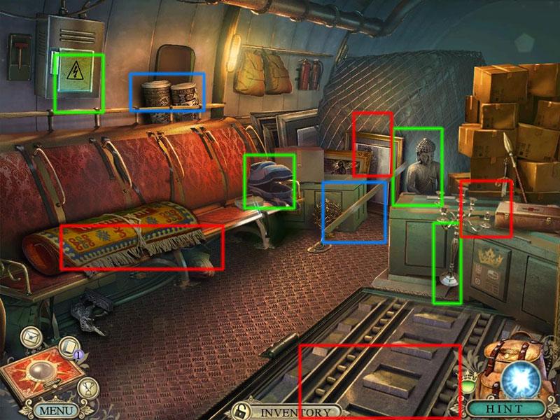 hidden expedition: the crown of solomon collector's edition walkthrough screenshots 3