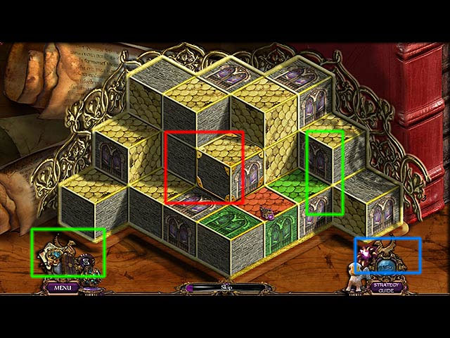 the secret order: ancient times walkthrough screenshots 1